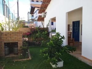 Hotel Praia do Futuro, Penziony  Fortaleza - big - 37