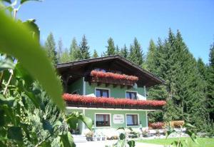 Haus Petersmann, Penzióny  Ramsau am Dachstein - big - 3