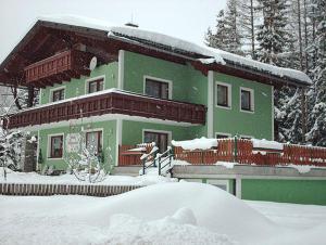 Haus Petersmann, Penzióny  Ramsau am Dachstein - big - 5