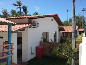 Hotel Praia do Futuro, Penzióny  Fortaleza - big - 40