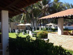 Hotel Praia do Futuro, Penziony  Fortaleza - big - 41