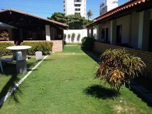 Hotel Praia do Futuro, Penziony  Fortaleza - big - 43
