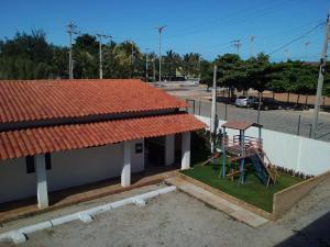 Hotel Praia do Futuro, Penziony  Fortaleza - big - 7