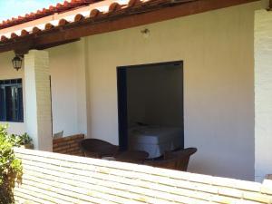 Hotel Praia do Futuro, Penziony  Fortaleza - big - 10
