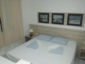 Hotel Praia do Futuro, Penziony  Fortaleza - big - 4