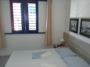 Hotel Praia do Futuro, Penziony  Fortaleza - big - 12