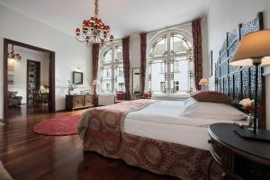 Monte Cassino Apartament Witrażowy