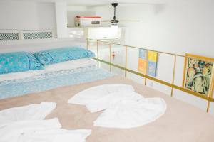 Studio up to 4 people near the Arcos da Lapa