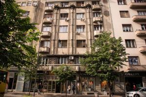 Ben Akiba Apartment