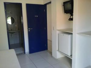 Hotel Praia do Futuro, Penziony  Fortaleza - big - 14