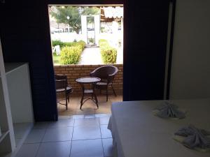 Hotel Praia do Futuro, Penziony  Fortaleza - big - 15