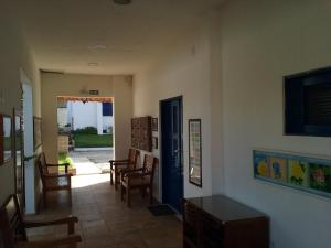 Hotel Praia do Futuro, Penziony  Fortaleza - big - 47