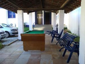 Hotel Praia do Futuro, Penziony  Fortaleza - big - 22