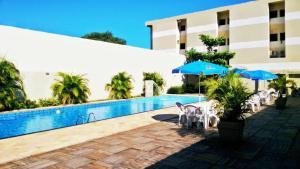 Bandeira Iguassu Hotel, Hotels  Foz do Iguaçu - big - 77