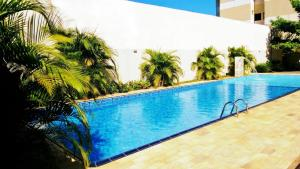 Bandeira Iguassu Hotel, Hotels  Foz do Iguaçu - big - 79