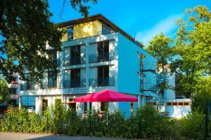 Hotel Ambassador-Berlin Grünau Berlin