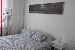 Caledonia Park, Apartments  Adeje - big - 16
