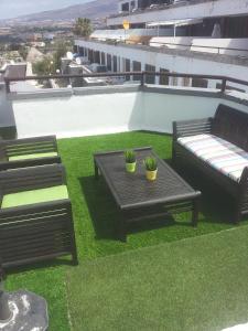 Caledonia Park, Apartments  Adeje - big - 9