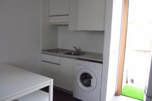 Caledonia Park, Apartments  Adeje - big - 19