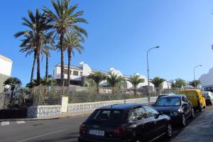 Caledonia Park, Apartments  Adeje - big - 29
