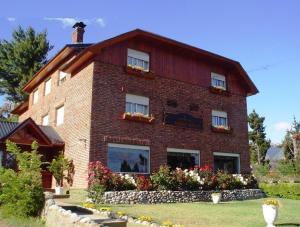 Hosteria Nuevo Pinar