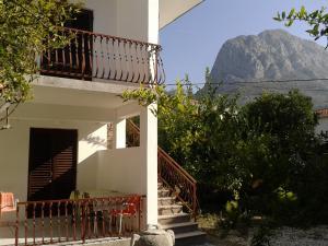 Apartments Tamaris
