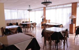 Hotel Marsal, Szállodák  Antofagasta - big - 28