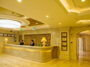 Vienna Hotel Lhasa Potala Palace