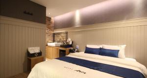 Aria Motel, Motely  Changwon - big - 10