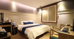 Aria Motel, Motely  Changwon - big - 8