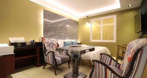 Aria Motel, Motely  Changwon - big - 12
