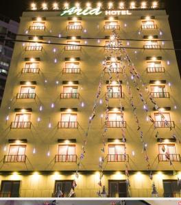 Aria Motel, Motely  Changwon - big - 14