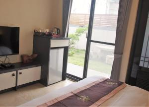 Arimura B&B, Bed and Breakfasts  Jian - big - 62