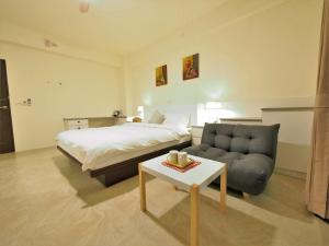 Arimura B&B, Bed and Breakfasts  Jian - big - 16