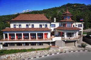 Отель Эрпан - фото 15