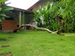 Green Bowl Bali Homestay, Alloggi in famiglia  Uluwatu - big - 38