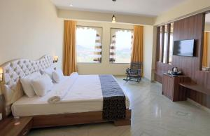Mewargarh - Red Lion Hotels
