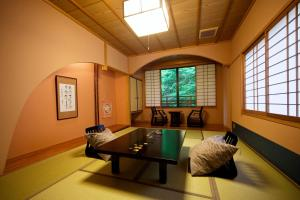 Фото отеля Tsuki no Shizuku
