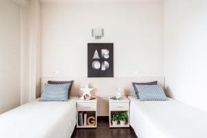 Residencia Universitaria Giner de Los Ríos, Hostels  Alcalá de Henares - big - 6