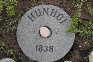 Ostseehotel Hunhoi