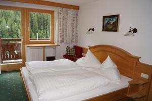 Pension Schollberg - Accommodation - St. Anton am Arlberg