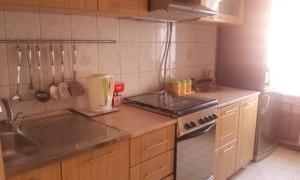 Ramina Apartment