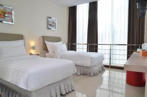 D'Prima Hotel Melawai - Blok M