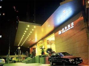 Hundred Centuries Hotel Shanghai