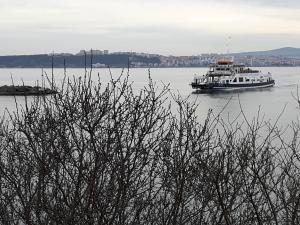 Dardanelles, Priváty  Canakkale - big - 66