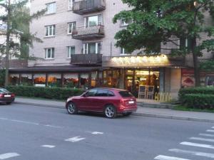 Apartments Tsarskoselskiye