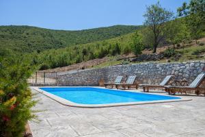 Holiday Villa Anna