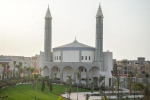 Tolip El Narges, Hotely  Káhira - big - 40