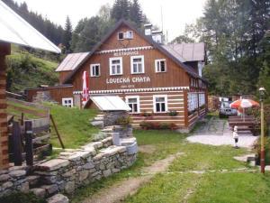 Lovecká chata