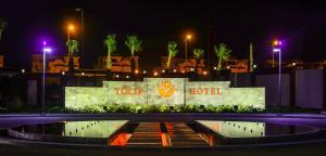 Tolip El Narges, Hotely  Káhira - big - 13